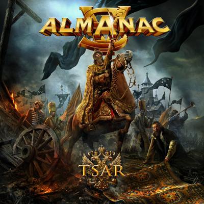 cover tasr almanac