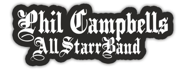 Logo der All Star Band Phil