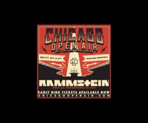 Rammstein Tour 2016
