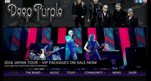 Deep Purple neues Album