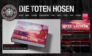 Die Toten Hosen neues Album