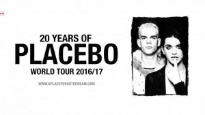 Placebo 20 Jahre