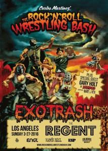 Cover Exotrash