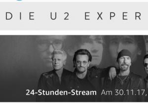 U2 Screen