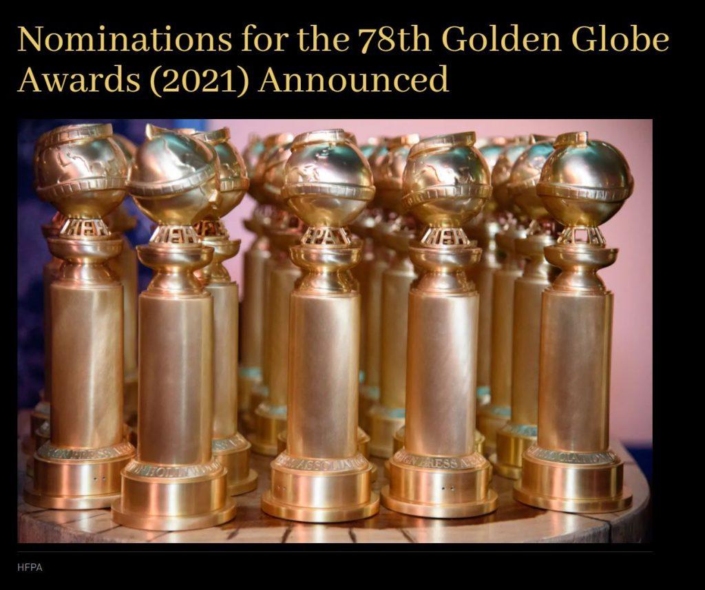 GoldenGlobes2021